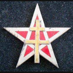 1° RMSM : 1° régiment de marche de spahis marocains Courtois H. 173 sans attache (L 61)