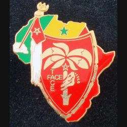 1° RS : 2° escadron du 1° régiment de spahis au Sénégal (L 67)