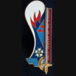 PROMO CYR : Cadets de la France Libre Fraisse Paris G. 3418 (L 17)