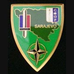 ETAT-MAJOR SFOR SARAJEVO