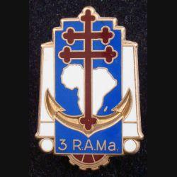 3° RAMa : 3° Régiment d'Artillerie de Marine DRAGO G 1927