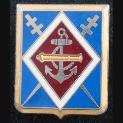 1° RAMa : 1° Régiment d'Artillerie de Marine de fabrication ARTHUS BERTRAND (L184)