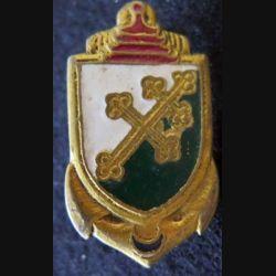 71° CAQG : 71° Compagnie Automobile de Quartier général surmoulage Indochine DRAGO PARIS NICE (L228)