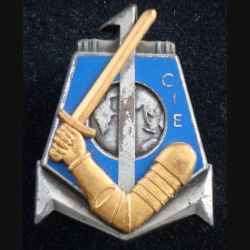 1° RIMA : 1° Cie du 1° Régiment d'Infanterie de Marine de fabrication Fraisse (L 196)