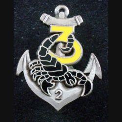 2° RIMA : 3° Cie du 2° Régiment d'Infanterie de Marine de fabrication Fraisse (L 200)