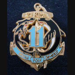21° RIMa : 11° Compagnie du 21° Régiment d'Infanterie de Marine de fabrication FIA (L 197)