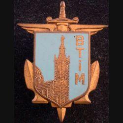 BTIM : Base de Transit Interarmées Méditerranée Drago Paris G. 1708 (L211)