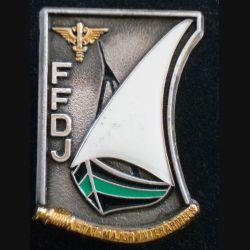 EM FFDJ : Etat-Major Forces Françaises de DJIBOUTI Bessin & Salson G. 3150 (L218)