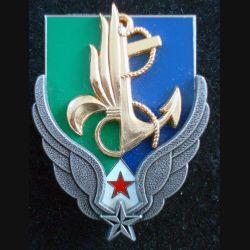 CTFFDJ : Commandement Terre des Forces Françaises de DJIBOUTI Delsart (L212)