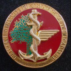 DISS CV : Direction Interarmées Service de Santé, CAP VERT Boussemart G. 4797 (L218)