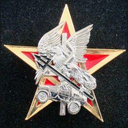 1° RS : Escadron d'éclairage et d'intervention 4° peloton 4° escadron 1° spahis Kosovo 2008 (L 66)