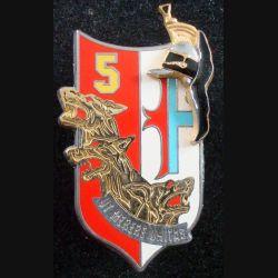 1° & 11° RC : 5° escadron du groupe d'escadrons du 1° & 11° cuirassiers Arthus Bertrand Paris
