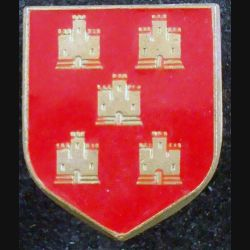 ÉCU de Gendarmerie de la CCRG Poitou Charente AB (Arthus Bertrand) G. 2180 (L 73)