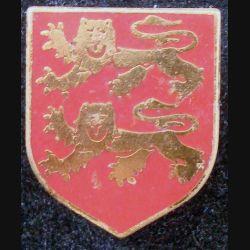 ÉCU de Gendarmerie de la CCRG Haute Normandie AB (Arthus Bertrand) G. 2176 (L 73)