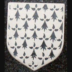 ÉCU de Gendarmerie de la CCRG Bretagne AB G. 2177 (L 73)