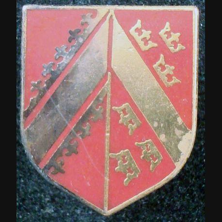 ECU de Gendarmerie : 6° légion ter gendarmerie départementale Strasbourg A.B G. 2185 (L 73)