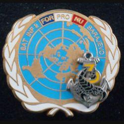 2° RIMA : 3° Cie du BAT INF N° 2 du 2° Régiment d'Infanterie de Marine Destrée (L 200)
