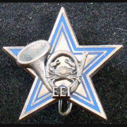 1° 2° RCH : EEI du 1° escadron des 1° et 2° régiments de chasseurs Arthus Bertrand Paris (L85)