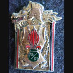 72-21° CGL : 72-21° compagnie de Génie Légion de fabrication Drago Paris G.890