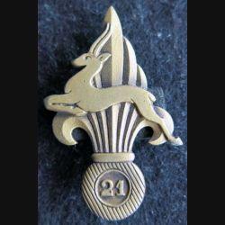 21° CPLE : 21° compagnie portée de la Légion Étrangère Drago Paris
