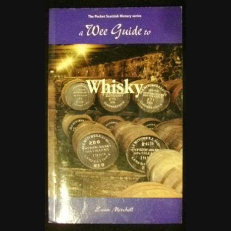 A WEE GUIDE TO WHISKY (C149)