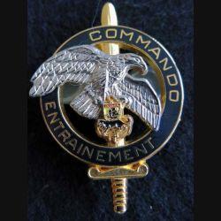 CEC 6° BIMA : Brevet du centre d'entrainement commando du 6° BIMA BS GS 51