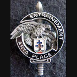 CEC 13° DBLE  : brevet du centre d'entrainement commando 13° DBLE Arta Plage Arthus Bertrand GS. 51