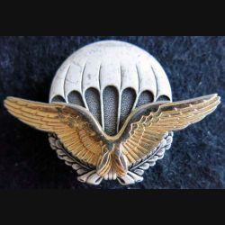 BREVET PARA : brevet d'initiation au parachutisme Armée de l'Air Arthus Bertrand