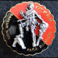 17° RGP : les anciens du 17° régiment du génie parachutiste de fabrication IMC