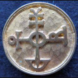 LINE VAUTRIN : Bijoux type broche de Line Vautrin (diamètre du bijou 4,1 cm)