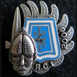 1° RHP : 4° escadron du 1° hussards parachutistes en RCI 2006 Boussemart