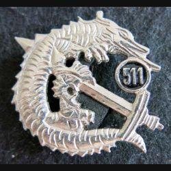 511° CLSM : 511° compagnie légère de supplétifs militaires 1° REC Drago Paris R76