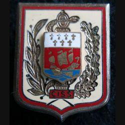 CISS : Centre d'instruction du service de santé des auxiliaires de fabrication Drago G. 2336