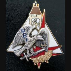 44° RT : Unité de base et d'instruction UBI du 44° régiment de transmissions de fabrication Ballard
