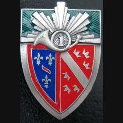 1° RCH : 1° régiment de chasseurs de fabrication Arthus Bertrand pour les éditions Atlas