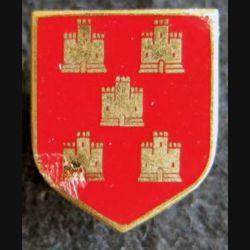 GENDARMERIE : Écu de Gendarmerie de la CCRG Poitou-Charente AB Paris G. 2180