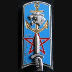 PROMOTION ENSOA : insigne de promotion Adc Casta de fabrication Arthus Bertrand G. 5160