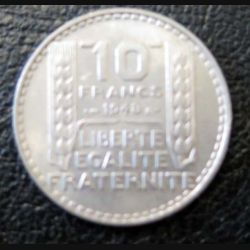 10 francs Turin 1948 occasion -4-