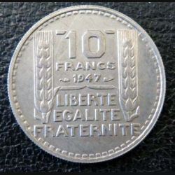10 francs Turin 1947 occasion -11-