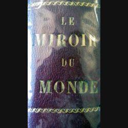 Le miroir du monde 1° semestre 1931 relié cuir du n° 44 du 3 janvier 1931 au n° 69 du 27 juin 1931