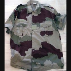 chemise camouflée sable type DAGUET de taille M (C161)