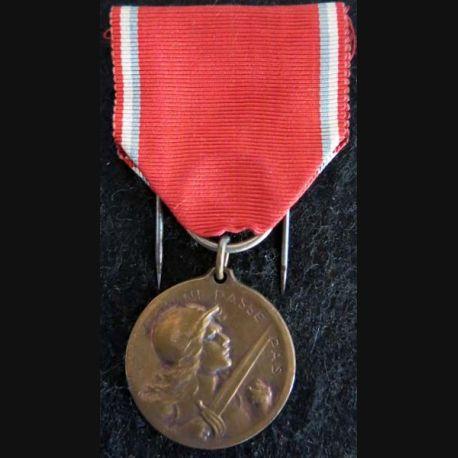 e9cf6cfa2d564a Nouveau FRANCE   médaille commémorative de la bataille de Verdun 1916  Modèle VERNIER