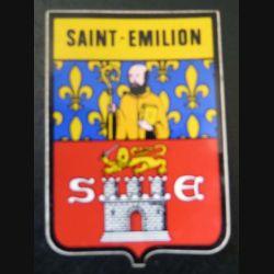 Autocollant Saint Emilion