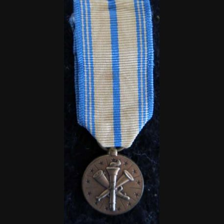 USA : Médaille miniature Armed Forces Reserve Medal de l'Army reserve