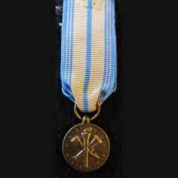 USA : Médaille miniature Armed Forces Reserve Medal de l'Air Force Reserve (4466)