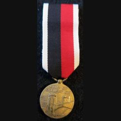 USA : Médaille miniature Army of Occupation Medal  (4447)