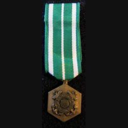 USA : Médaille miniature Commendation Medal pour l'U.S. Coast Guard (4415)