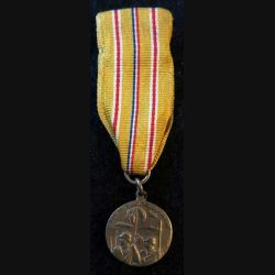 USA : Médaille miniature Asiatic-Pacific Campaign Medal 1941-1945 (4440)