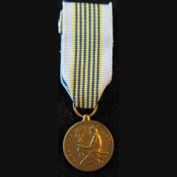 USA : Médaille miniature Airman's Medal pour l'U.S. Air Force (4401)