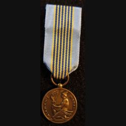 USA : Médaille miniature Airman's Medal pour l'U.S. Air Force (4399)